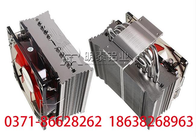 1050铝板—为您定制专属的散热器