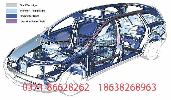 明泰5182铝板为您打造轻量化汽车车身