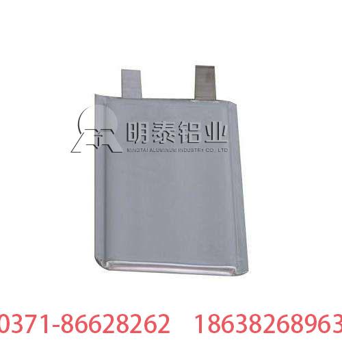 锂电池软包装用-8079铝箔