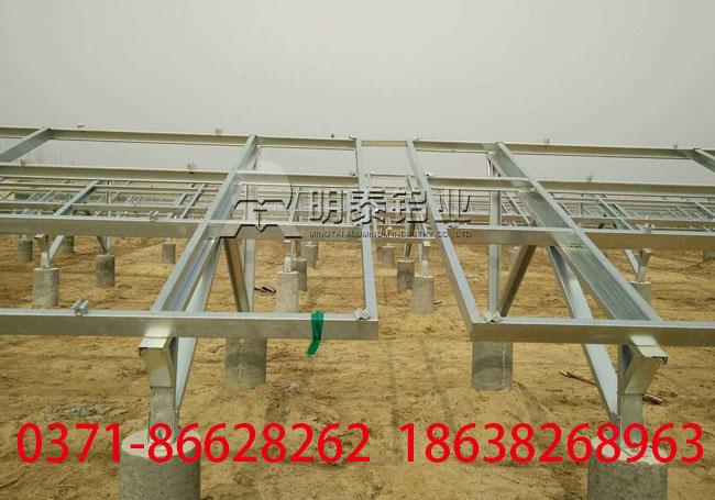 太阳能光伏支架选择6061铝板准没错