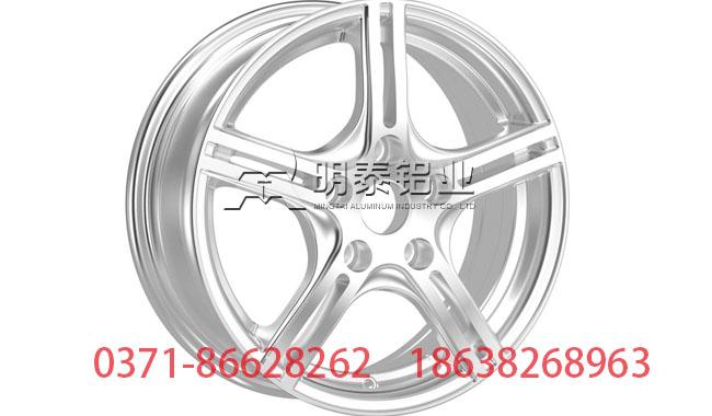轻量化变形铝合金制车轮