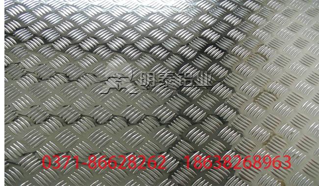 幕墙建筑板材首选,花纹铝板处理工艺