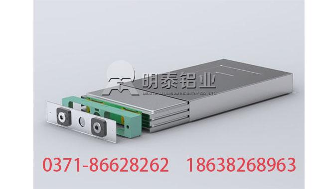 明泰8079电池软包铝箔