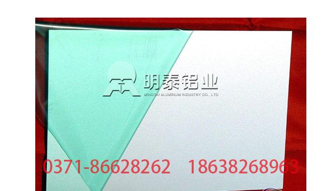 5052铝板具有加工极佳,氧化作用较好