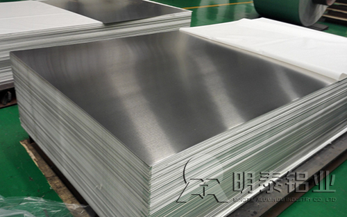河南明泰5052铝板性能及用途