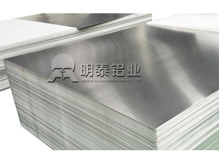5052防銹(xiu)鋁板