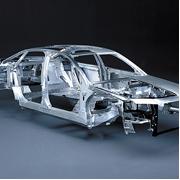 5052铝板用于轿车车门制造,汽车轻量化的必备选择