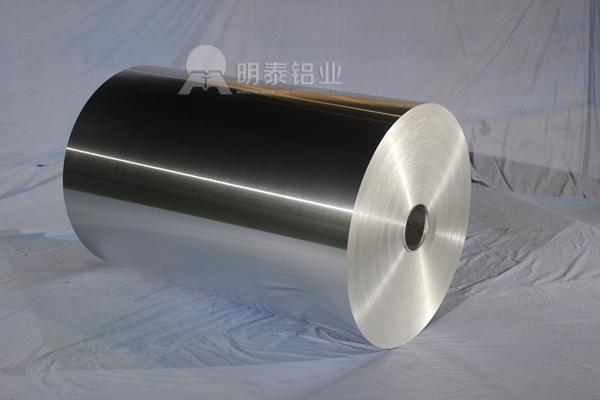 河南明泰铝业为您介绍铝箔用途