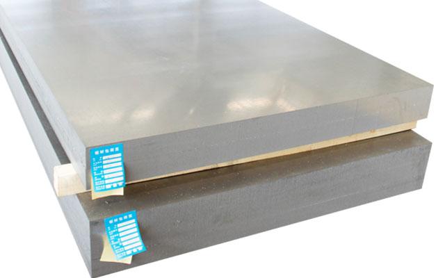 同样用于海洋船舶,5083铝板与5086铝板有何不同