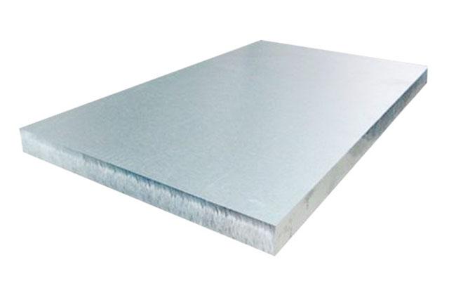1060铝板良好的性能和较低价格在市场上备受好评