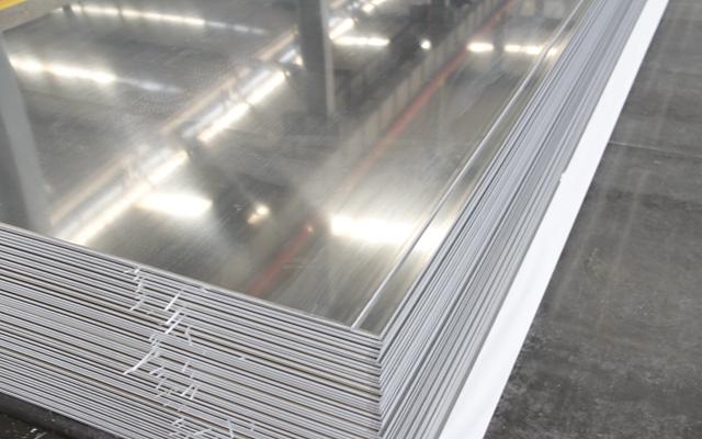高新技术领域的2014铝板