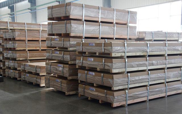 浙江铝板厂家介绍超宽5083铝板的性能如何?