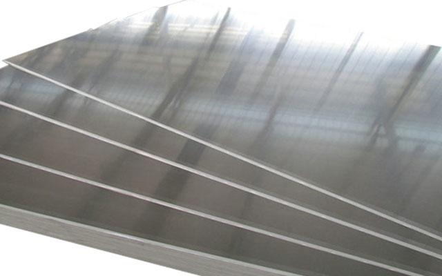 制罐工业的主要材料-5754中厚铝板