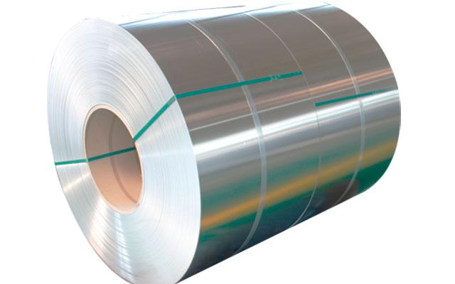 建筑行业风生水起的3003铝卷