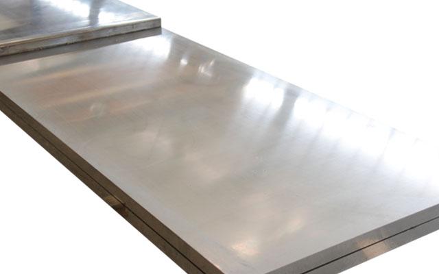 5A06h112铝板抗拉强度是多少?