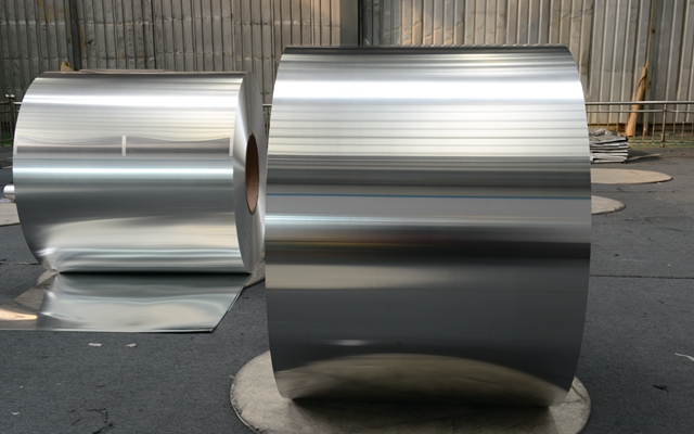 明泰铝业电子铝箔经得住质量的认证