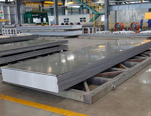 备受青睐的5086中厚铝板,明泰铝业质量把控