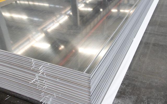 5052铝板厂家从4个方面分析热轧铝板和冷轧铝板的区别