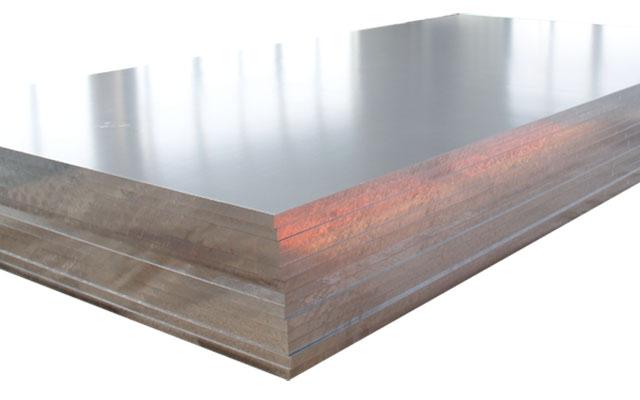 罐车铝板材的经典-5083铝板