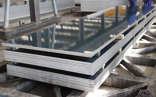 简析常用铝镁合金板5052-明泰铝业