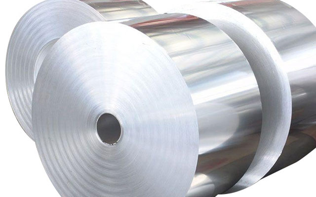 管道、建筑用保温铝皮哪个好,河南明泰铝业推荐1060铝卷
