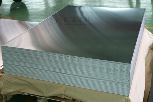 注塑模具用铝板尽在明泰铝业