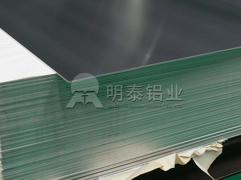 鋁合(he)金(jin)百葉窗材料3004鋁板價格大概(gai)多少(shao)?