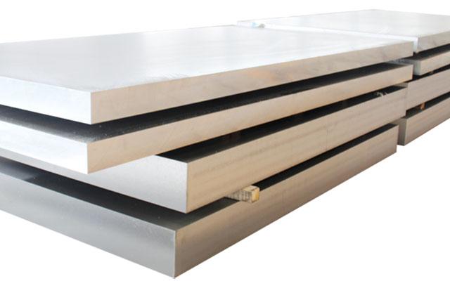 5052模具铝板