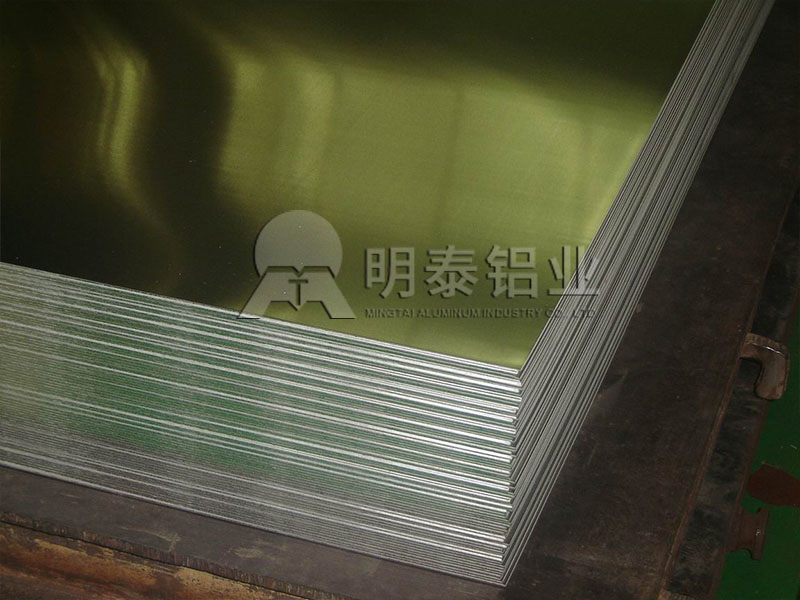 PCB铝基板用1100铝板性能优势_厂家价格