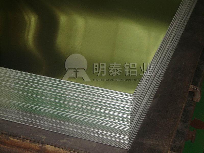 PCB线路板中铝基可采用1100铝板