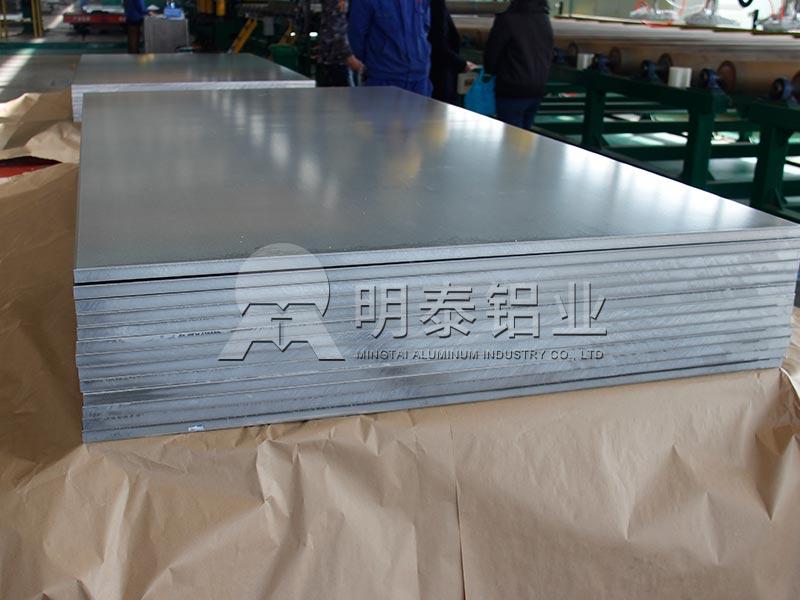 汽车零部件用6082铝板规格参数及厂家价格