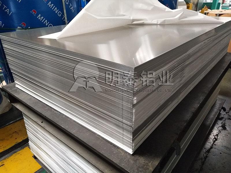 5083船用铝板_游艇用5083铝板生产厂家