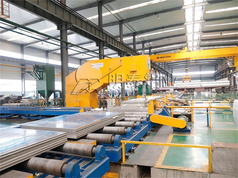 5005铝板生产厂家-5005h34铝板一吨价格