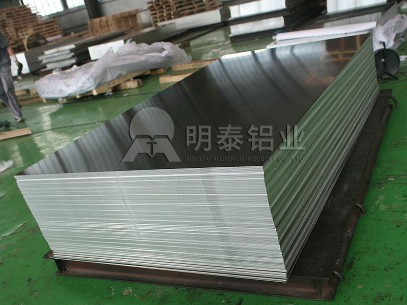 5052超宽铝板_料仓用5052h112铝板厂家介绍