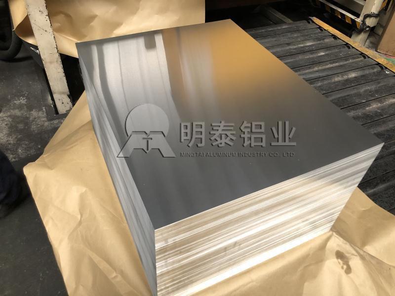 3004深冲铝板厂家-灯头料3004-O铝板价格多少