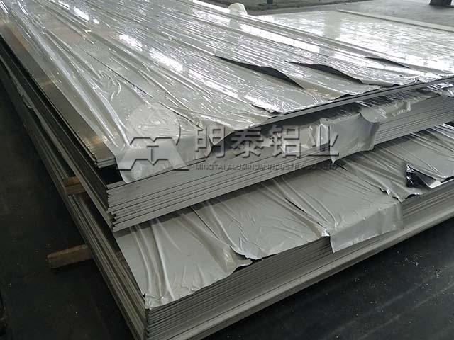 3系防锈铝板-3003铝板工艺成熟性能优良