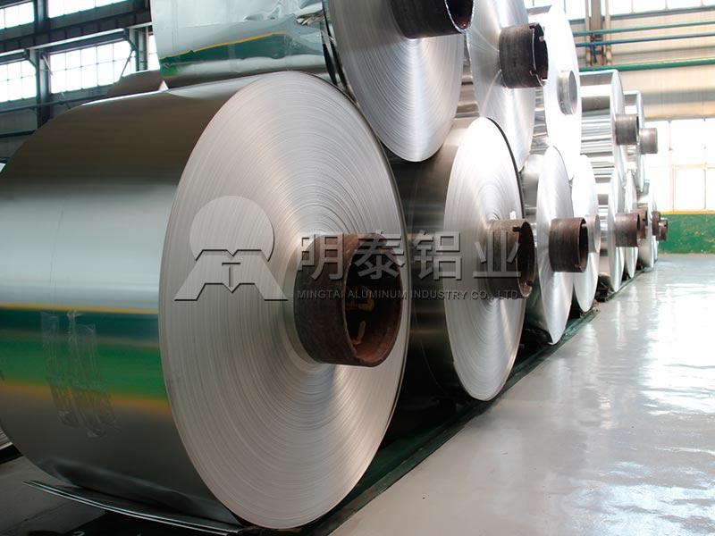 1060铝卷冲压拉伸性介绍-铝板厂家价格优惠