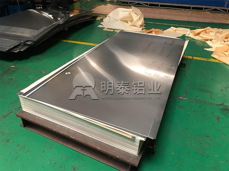 易拉罐盖料3104-H19铝板_性能优_价格低